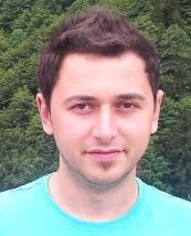Mete TAŞ Anadolu Beyi